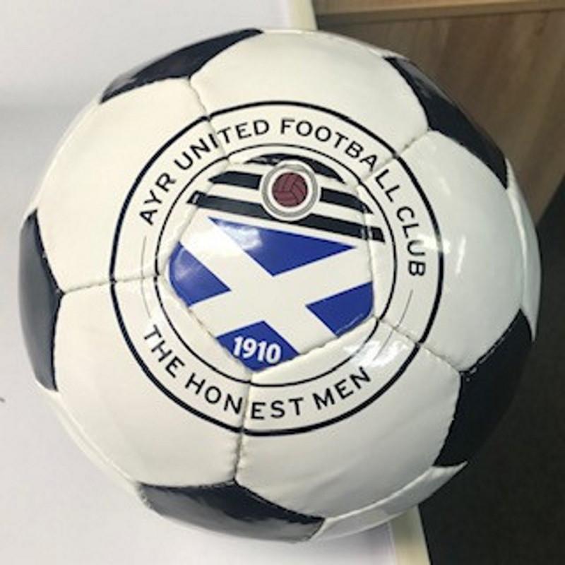 AUFC Football