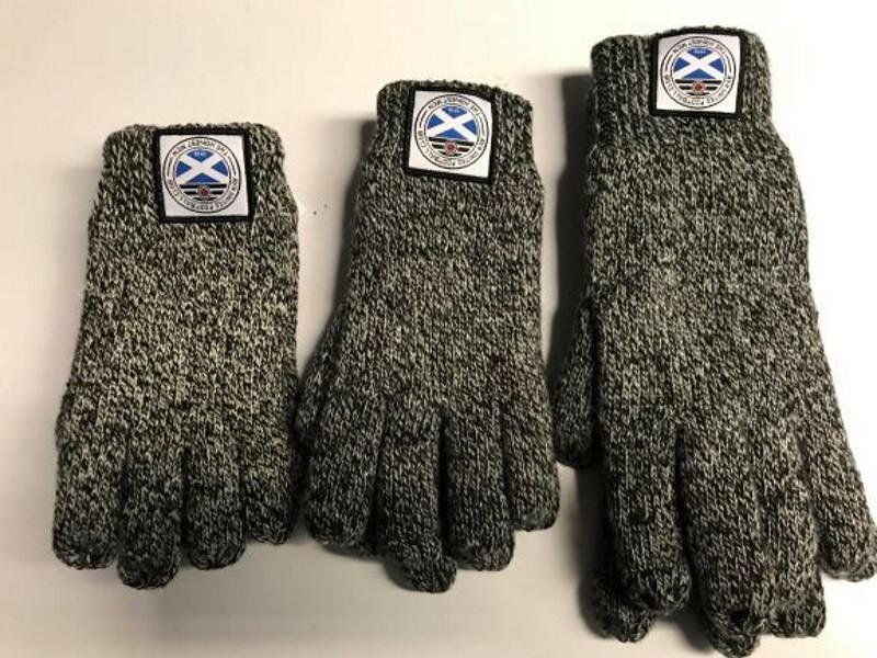 Crest Gloves
