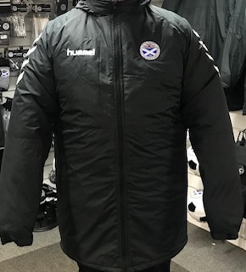 Hummel Bench Jacket (Small)