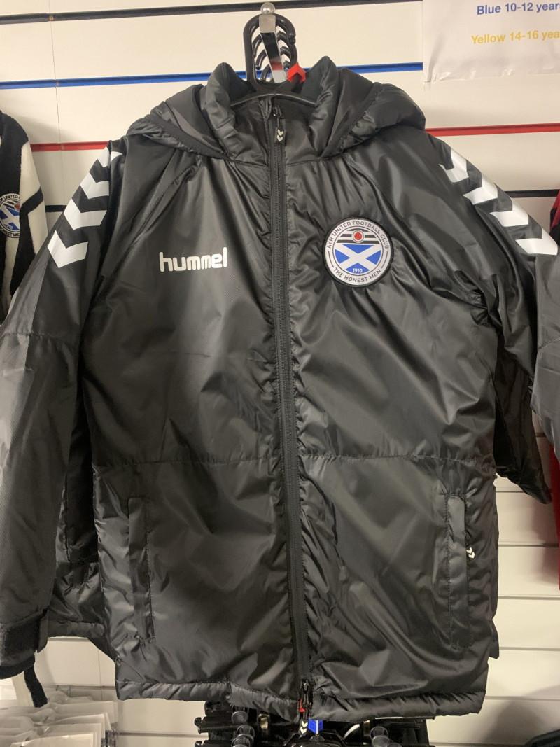 Hummel Core Kids Bench Jacket (Size 116-128)