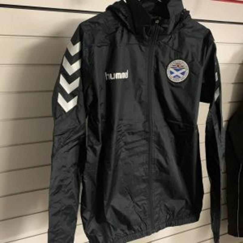 Hummel Spray Jacket (Large)