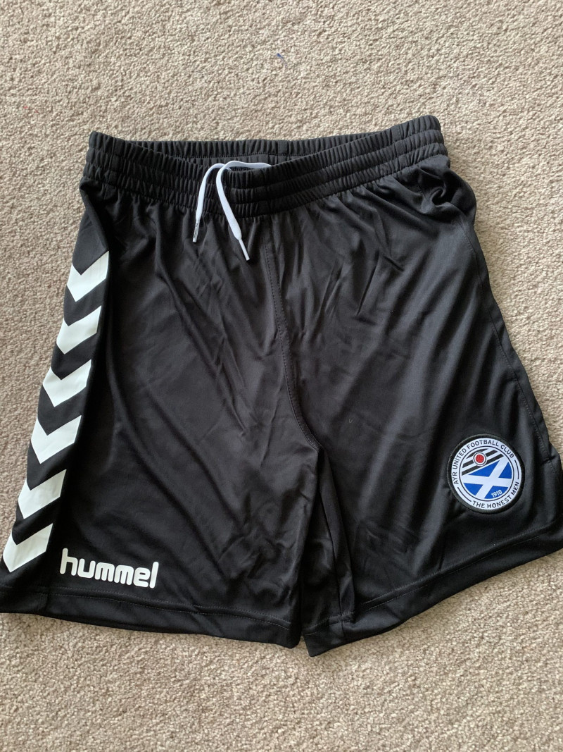 Replica Home Shorts Youth 2020/21 (Size: 140-152)