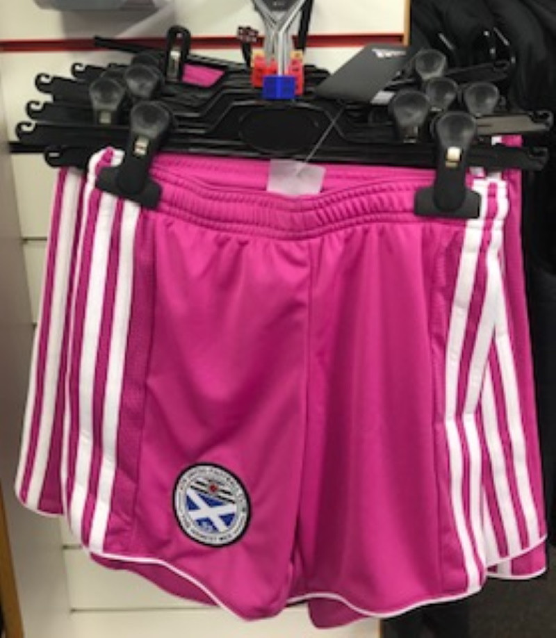 Replica Pink Shorts  (Size 5/6)